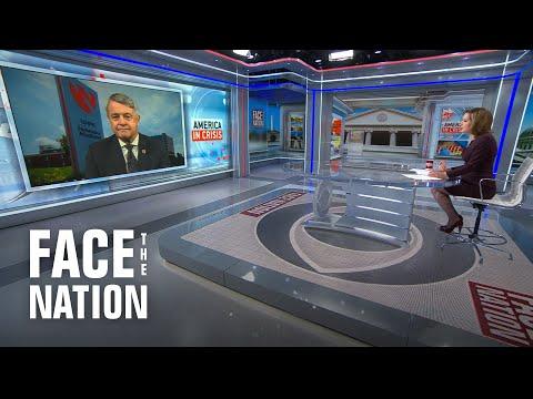 Face The Nation: Linder, Gottlieb, Krebs