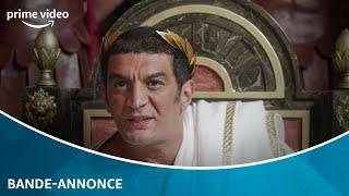 Brutus vs cesar :  bande-annonce