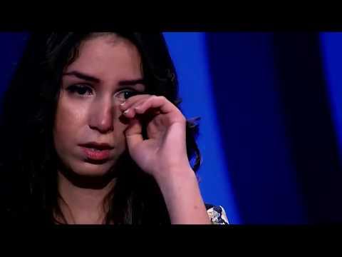الفتاة المغربية التي صدمت الجميع في برنامج