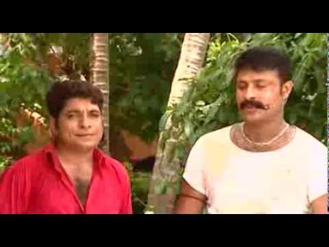 Kunjaminayum Kunhadukalum (Home Cinema ) Malayalam Teli Film