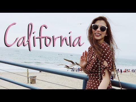 California by Alex Gonzaga