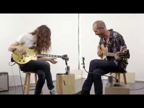 Kurt Vile - Guitar Power
