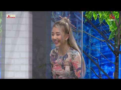 Quỳnh Anh Shyn hoàn thành nhiệm vụ hướng dẫn cho đội chơi | KHI CHÀNG VÀO BẾP mùa 2 - Tập 40