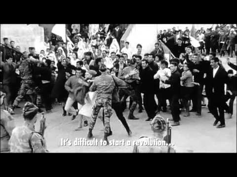 The Battle of Algiers'