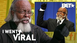 "Jimmy ""The Rent Is Too Damn High"" McMillan Recalls The Memes & Mayhem of Going Viral 