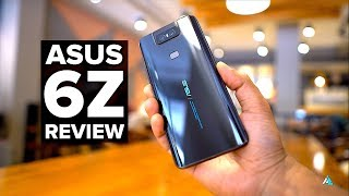 ASUS 6Z Review After Long Term Usage, ASUS ZenFone 6 Review w/ PROS and CONS