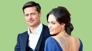 The Jolie-Pitt family: 15 unsettling facts