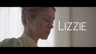 Lizzie Official Trailer (2018) - HD