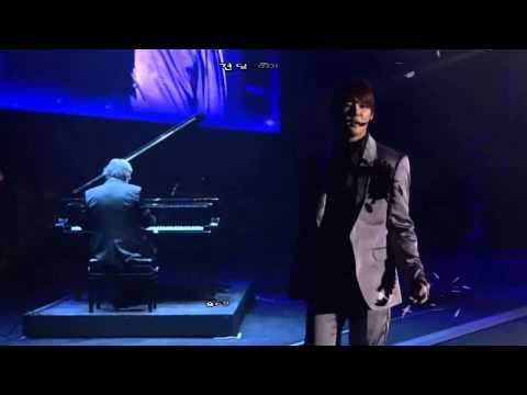 Kim (Xiah) Junsu - I Missed You (Composed by Levay)
