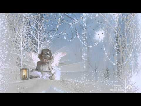 I dream of a White Christmas(GIOVANNI MARRADI - Nadia's Theme)