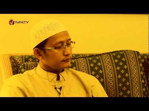 Motivasi Islami: Andai Aku Jadi Orang Kaya - Ustadz Abu Yahya Badru Salam, Lc.