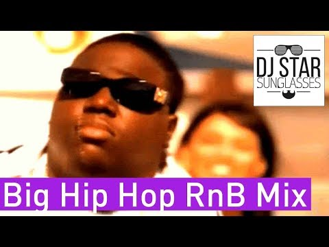 ❌ Big Hip Hop Urban Rnb Twerk Oldschool Black Video Mix 2014 #1 - Dj StarSunglasses