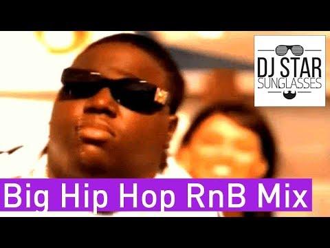 ❌ Big Hip Hop Urban Rnb Twerk Oldschool Black Video Mix 2014 #1 - Dj StarSunglasses