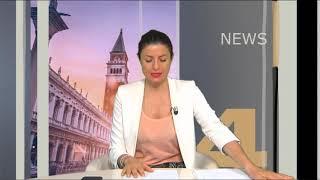 TG 24 NEWS VENETO   24 LUGLIO 2021