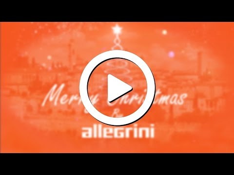 Allegrini video auguri 2015
