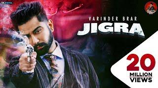 Video Jigra - Varinder Brar