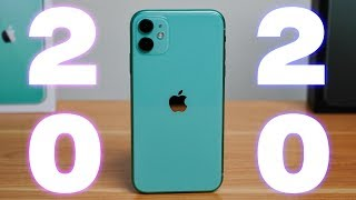 iPhone 11 in 2020 Review!