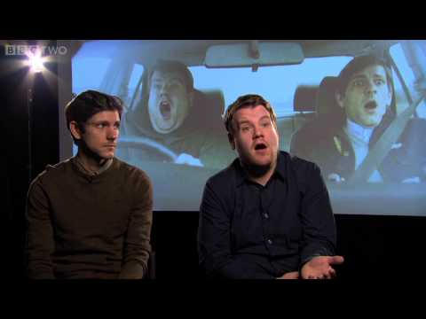 James Corden & Mat Baynton Talk About The Origins Of The Wrong Mans - BBC Two - Smashpipe Entertainment