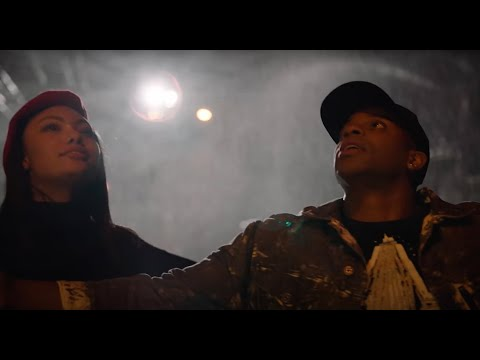 Jimmie Allen - Make Me Want To (Official Music Video)