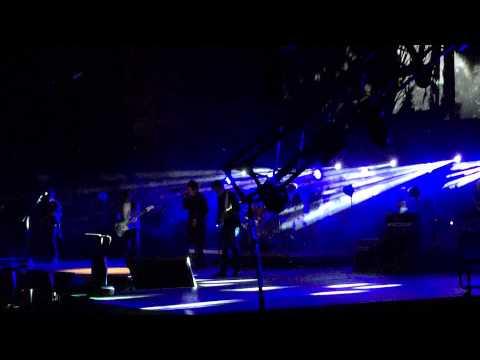 五月天MAYDAY2015美国演唱会现场版星空