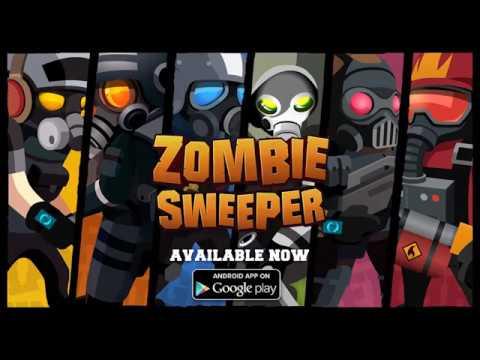 즐겨보세요 좀비 스위퍼 – 지뢰찾기 액션 퍼즐 on PC 2