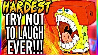 IF YOU LAUGH YOU LOSE!!-TRY NOT TO LAUGH CHALLENGE
