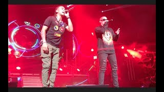 Ozuna & Bad Bunny Live @ Amway Center