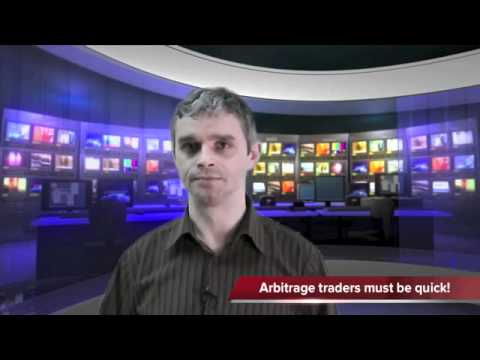 Spread Betting Arbitrage Opportunities