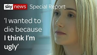 Special Report: Imperfect Me - the impact of Body Dysmorphia