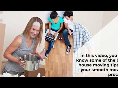 You need to Know These Moving Tips & Tricks