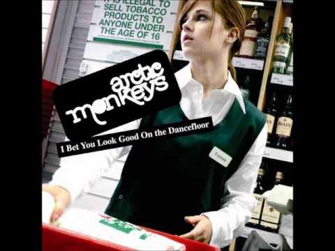 Arctic Monkeys - Chun Li's Spinning Bird Kick