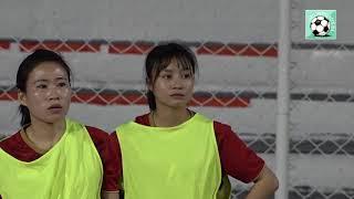Những cô gái xinh nhất trong trận thắng của ĐT nữ Việt Nam trước Thái Lan để vô địch SEA Games 30