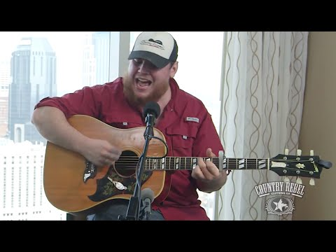 Luke Combs 'This One's For You' // Country Rebel Skyline Sessions