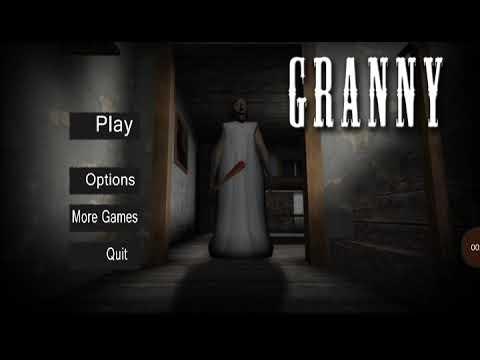 игра гренни играть онлайн