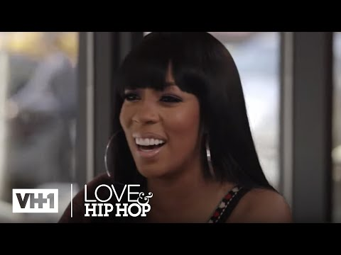 K. Michelle: My Life | Joseline Hernandez In NYC | VH1 ... K Michelle And Joseline Hernandez