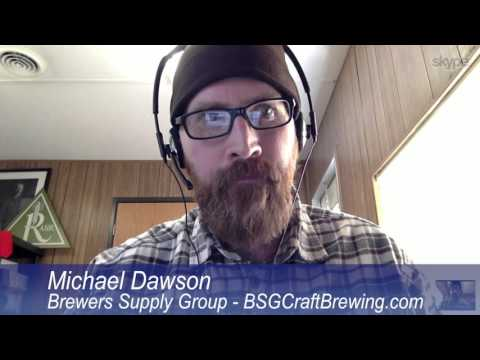 Beer Brewing Ingredients with Jake Keeler and Michael Dawson - BeerSmith Podcast #122