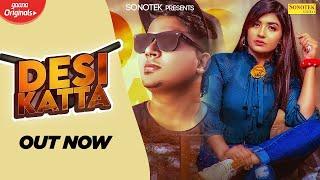 Desi Katta – Ishant Rahi