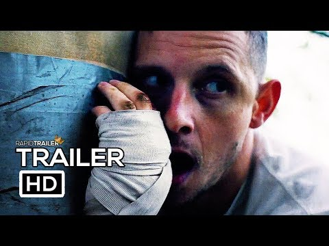 DONNYBROOK Official Trailer (2019)