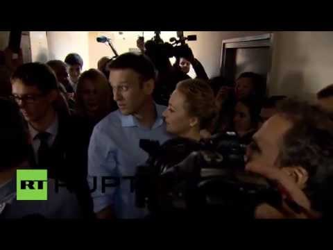 Russia: Navalny House Arrest Extended With Six Months - Smashpipe News
