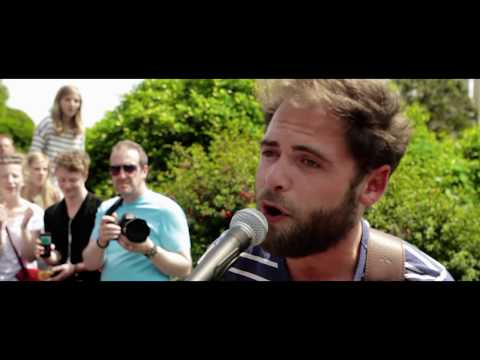 Passenger - Holes (Official Video)
