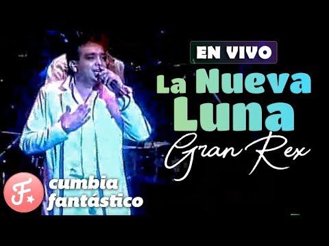 El Chino y La Nueva Luna - Gran Rex - Recital Completo