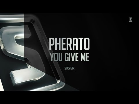 Pherato - You Give Me (#SSL061)