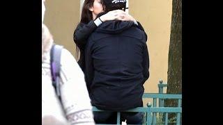 Cristiano Ronaldo Caught Kissing new girlfriend Georgina Rodriguez in Public 23/11/2016
