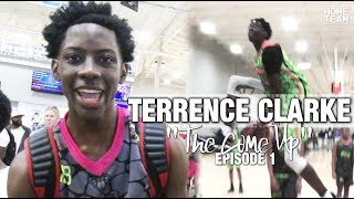 """Terrence Clarke: Episode 1 """"The Come Up"""" - Best Freshman In The Nation?"""