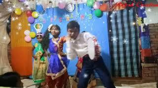 Latest telugu new song//Ammalara  Akkallara telugu christian dancing song//children dancing songs///
