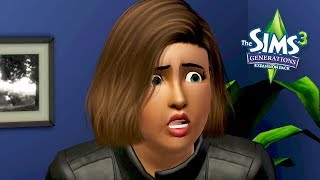 NEW BABY & NEW HOUSE! // The Sims 3: Generations #5