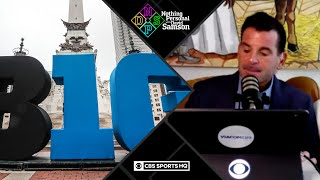 NCAA miserable attempts to save college football season   Nothing Personal with David Samson