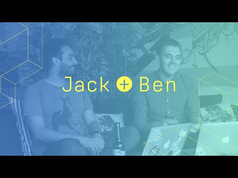 Jack & Ben Show Episode 3 : Deploying Frontend Projects