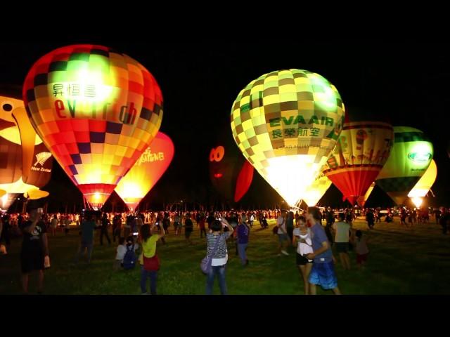 【旅途中】跟著熱氣球直上天際!獨家繫留體驗票讓你免排隊!