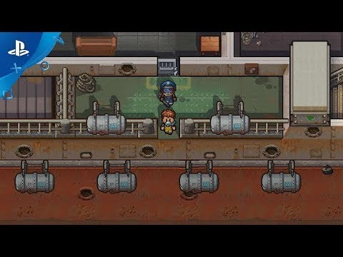 The Escapists 2 Video Screenshot 5